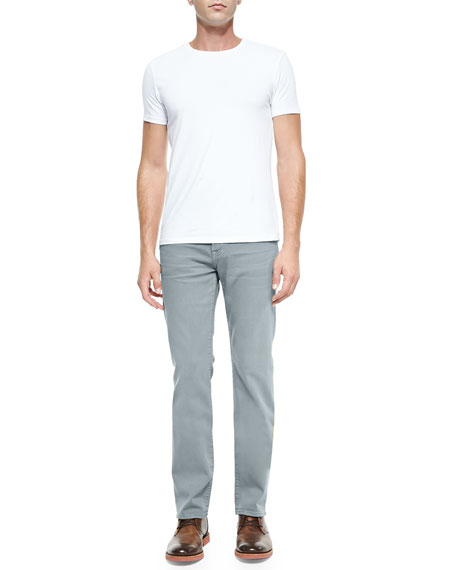 Luxe Performance: Slimmy Jeans