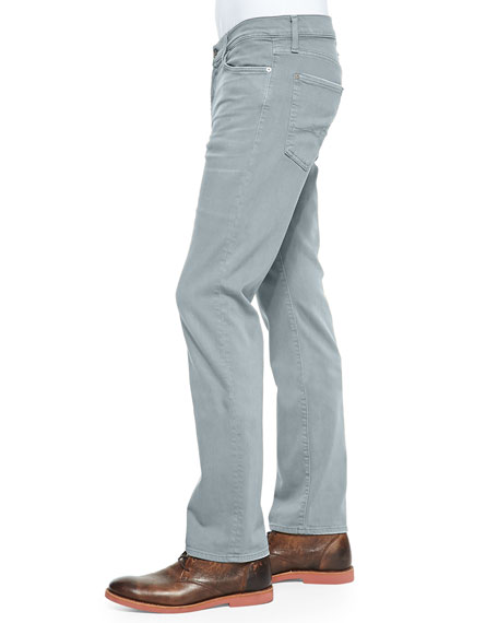 Men's Luxe Performance: Slimmy Jeans