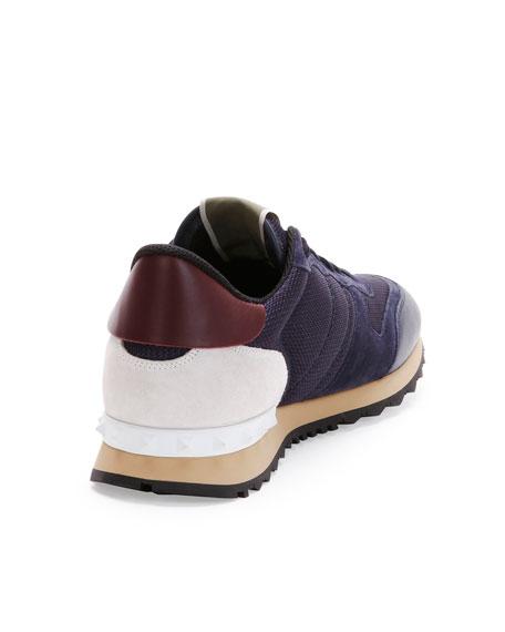 Rockrunner Mesh Sneaker