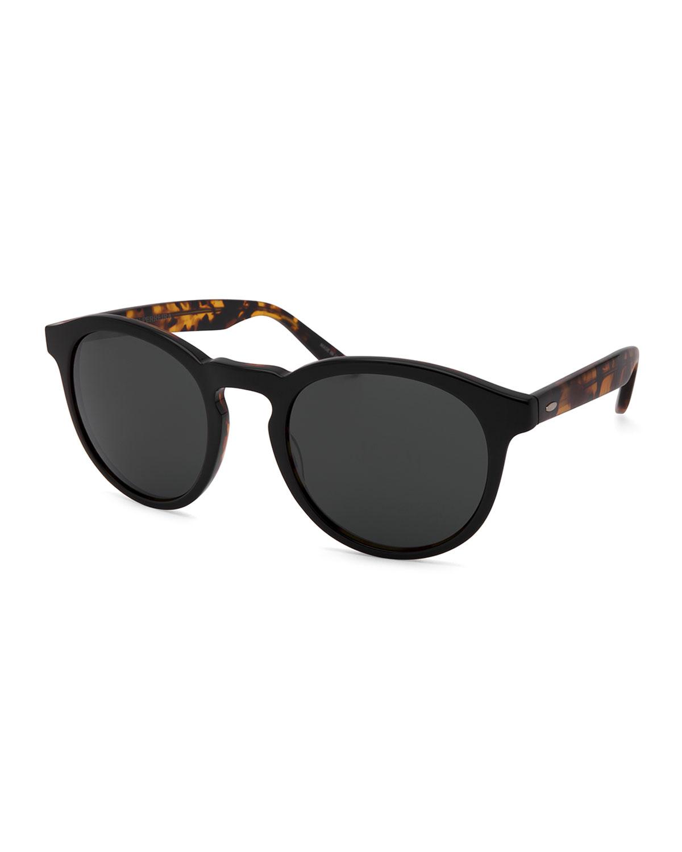 29237eeaa1 Barton Perreira Goodman Acetate Sunglasses