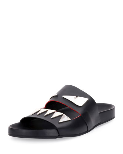 Fendi Sneakers Slippers Amp Men S Shoes At Neiman Marcus