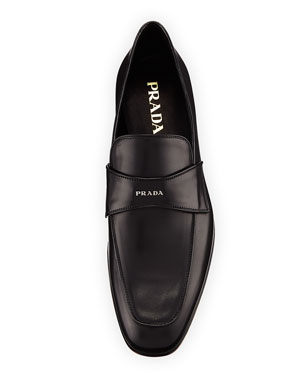 43258e2ca4c3e Prada Shoes   Sneakers for Men at Neiman Marcus