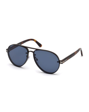f1b8fe6a3fc94 TOM FORD Men s Sunglasses and Eyewear at Neiman Marcus