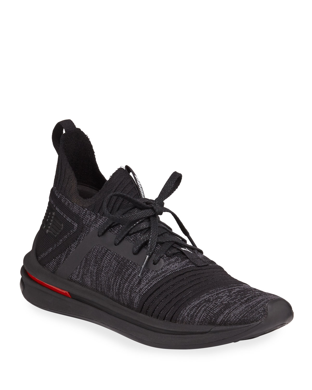 312c40792f Men's Ignite Limitless SR Evo Knit Sneakers