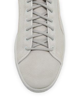 Irving Irving Sneaker Pelle Irving Pelle Rosa38 Sneaker Sneaker Rosa38 53RjqALc4