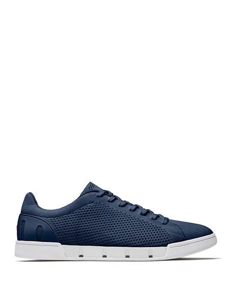 Swims Men's Breeze Knit Trainer Sneakers