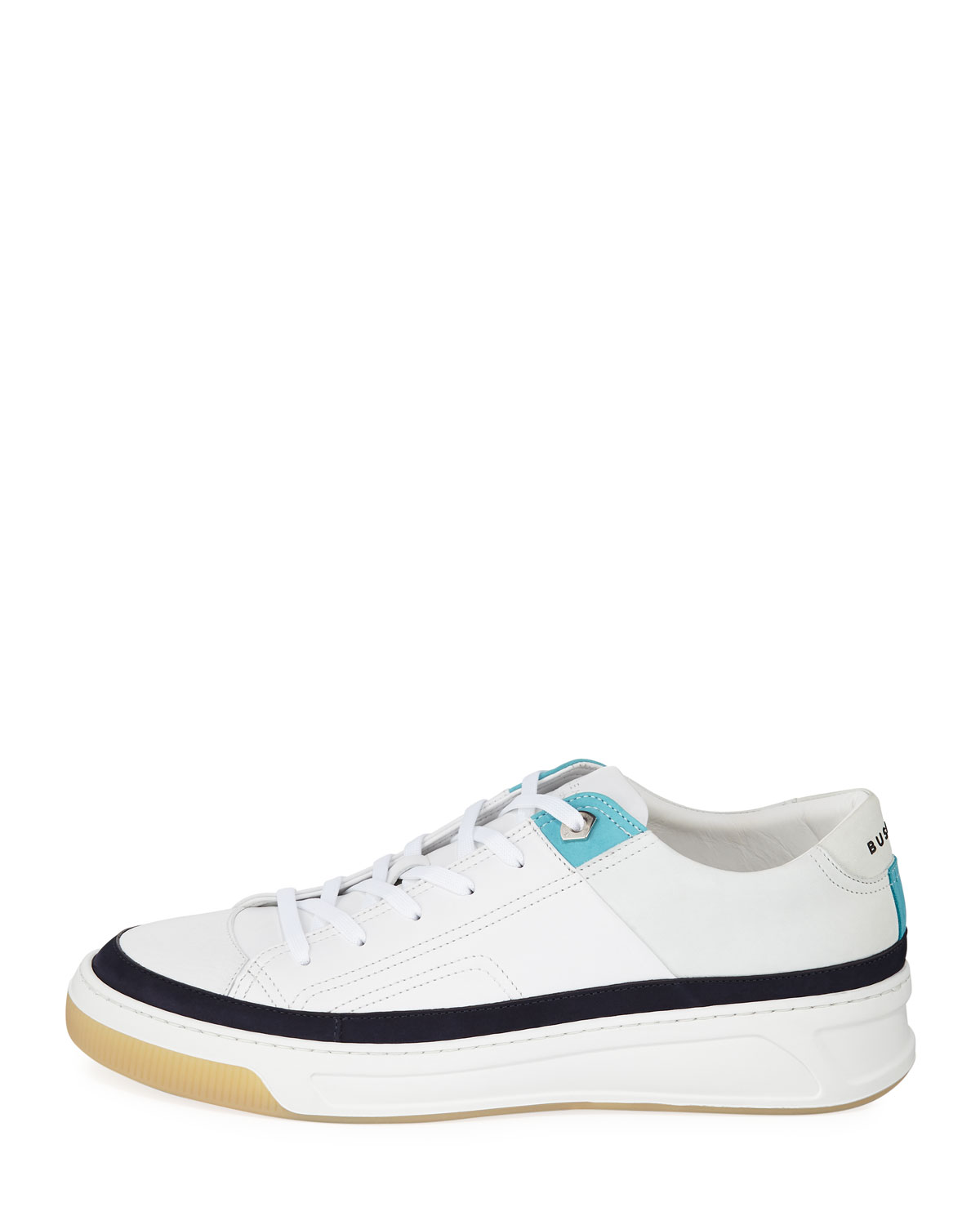 Sneakers Up Lace Prodigy Leather Men's 0OwP8XNnZk