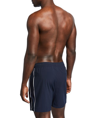 b885d2cb42 Men's Designer Swimwear at Neiman Marcus