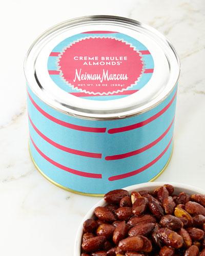NM Creme Brulee Almonds