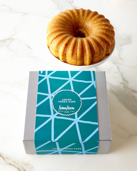 4-lb. Liqueur Cake