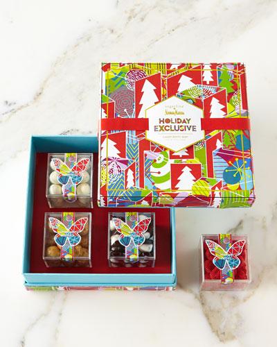 4-Piece Bento Box