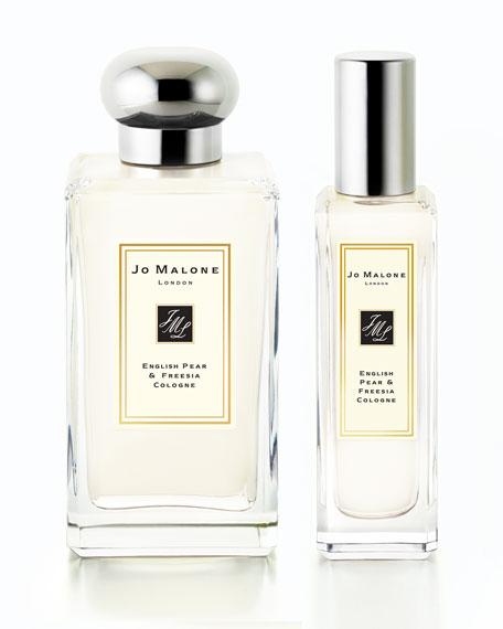 Jo Malone London English Pear & Freesia Cologne, 3.4 oz./ 100 mL