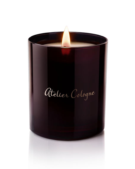 Atelier Cologne Boise Blonds Candle