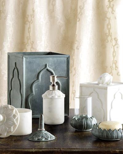 Lotus Vanity Accessories