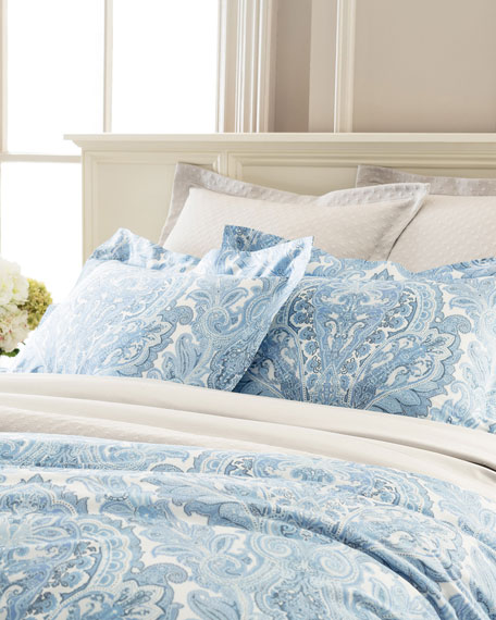 King Carina 500 Thread Count Fitted Sheet