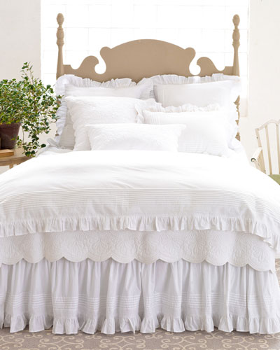 cottonlinen bedding natural style cotton gracious linen hill buy cone xl bed pine bedspread wilton