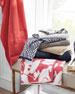 Image 5 of 6: Lauren Ralph Lauren Sanders Antimicrobial Wash Cloth