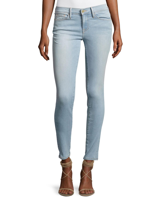 5d068105d8faf FRAME Le Skinny de Jeanne Jeans