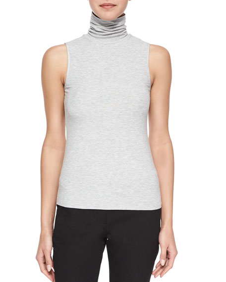 Wendel Sleeveless Knit Top