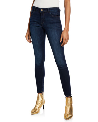 Florence Instasculpt Skinny Jeans  Pulse
