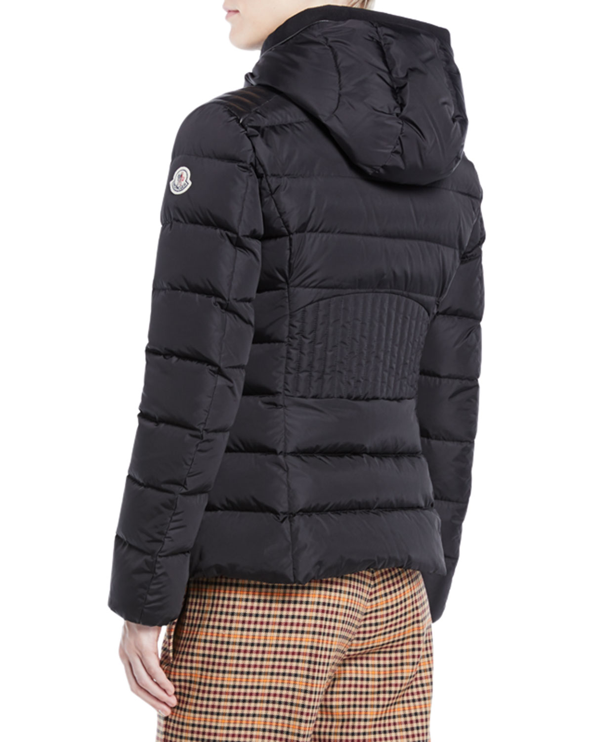 1f3a9c062 Tetras Channel-Quilted Puffer Jacket