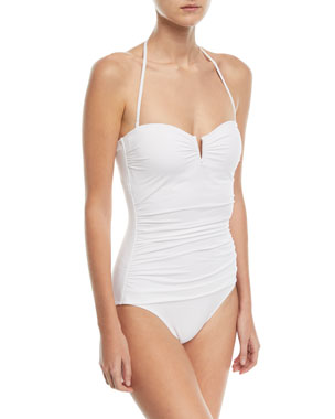 33d5f82cfa4578 Swimwear & Coverups on Sale at Neiman Marcus