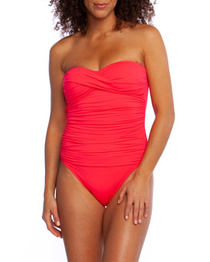 890aeeda23 Women's One-Piece Swimsuits at Neiman Marcus