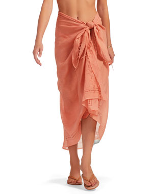 ea4b910225 Beachwear & Swim Cover-Ups at Neiman Marcus