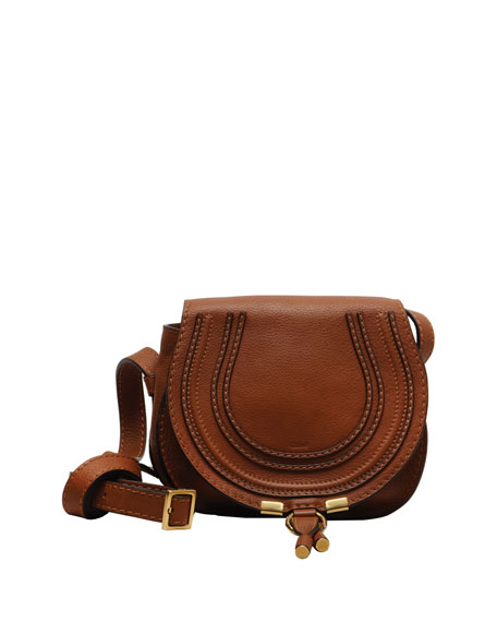 Marcie Satchel Bag, Small