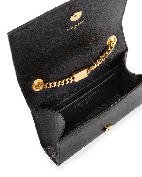 Image 2 of 3: Kate Monogram YSL Leather Crossbody Bag