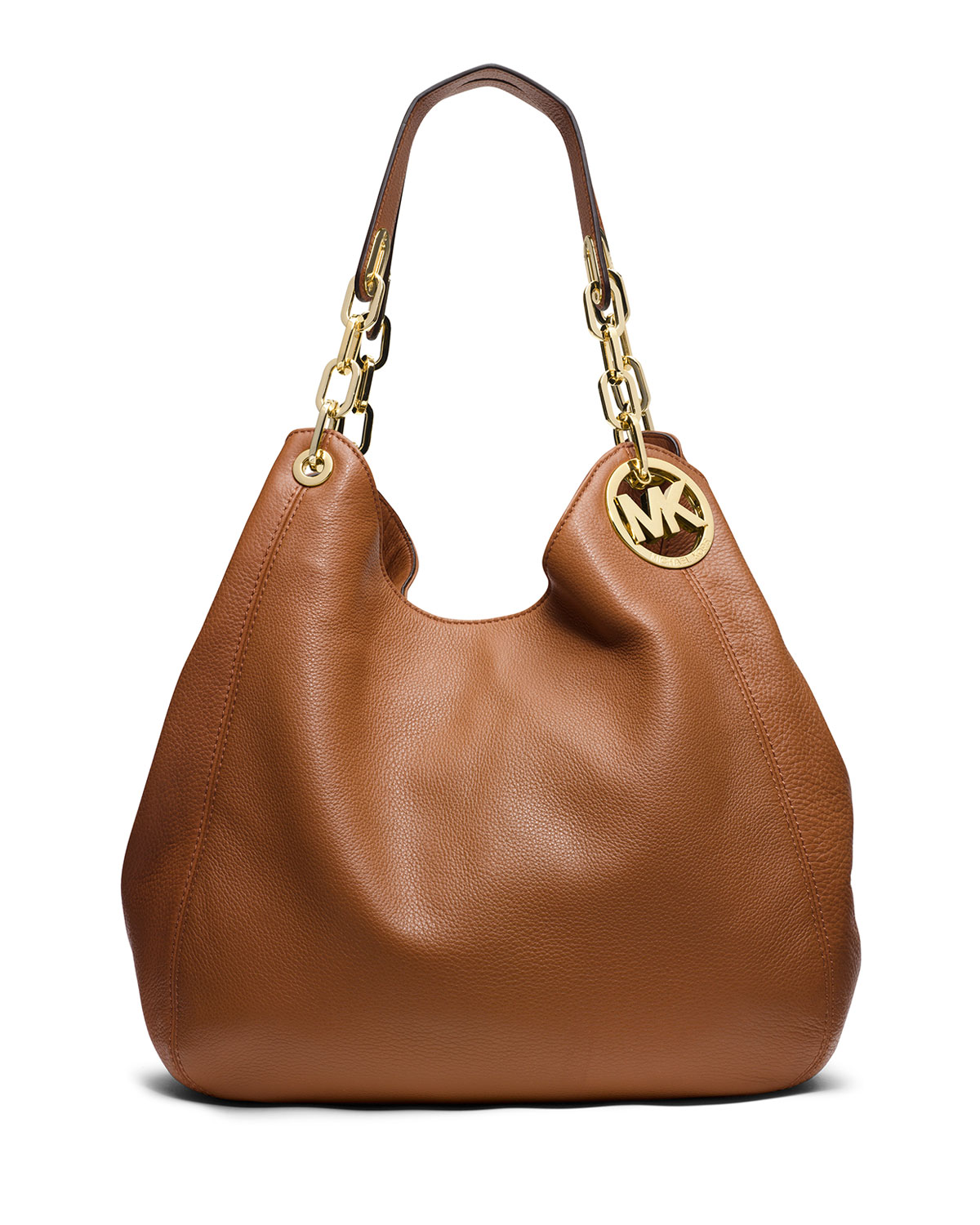 48e275e529 MICHAEL Michael Kors Fulton Large Shoulder Tote Bag