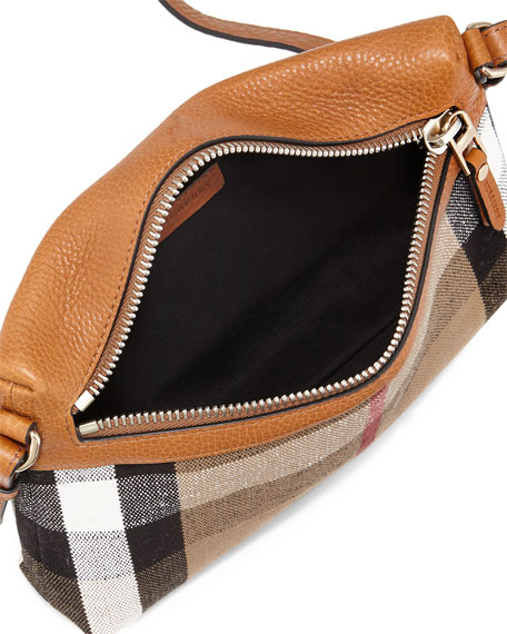 Burberry Crossbody Canvas
