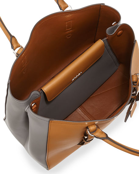 prada handbag sale uk - prada city calfskin tote bag with studded strap, counterfeit prada