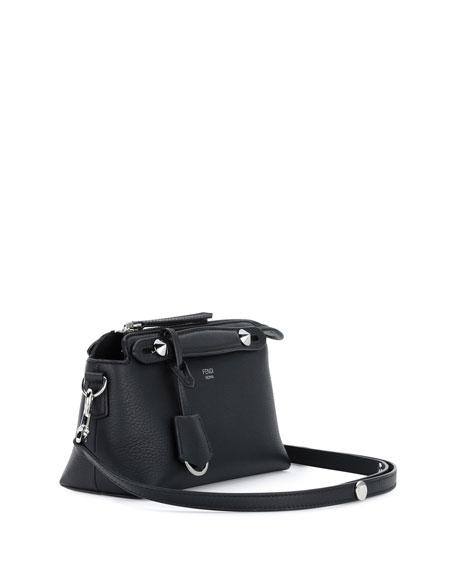 By the Way Mini Satchel Bag, Black
