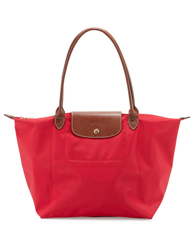 Longchamp Foldable Travel Bag
