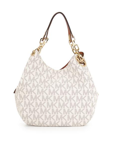 MICHAEL Michael KorsFulton Large Tote Bag, Vanilla