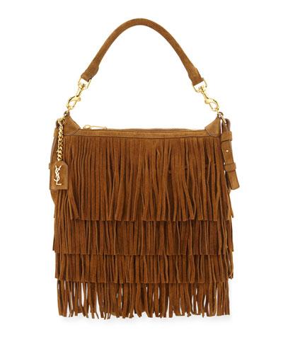 look bag - Fringe Bag Trend Police at Neiman Marcus