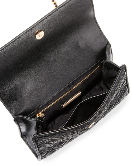 Fleming Small Convertible Shoulder Bag