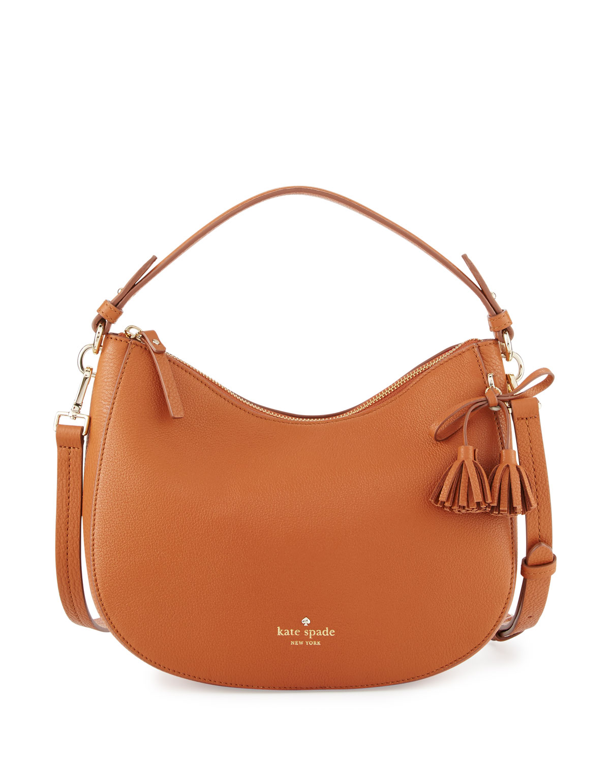 7882f22a04fe kate spade new york hayes street small aiden crossbody bag | Neiman ...