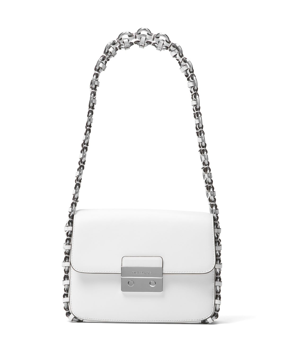 Piper Large Flap Shoulder Bag