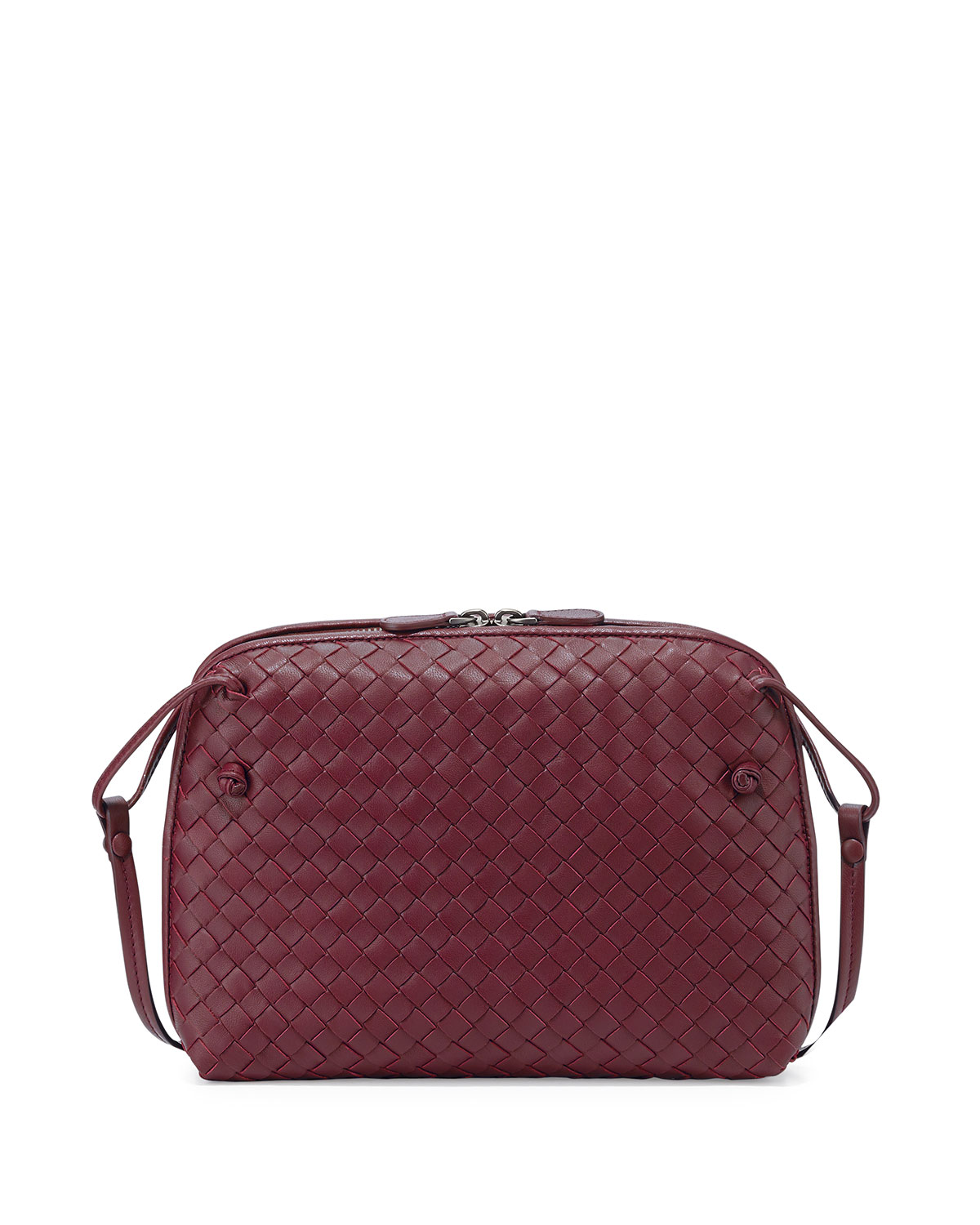 cc288b5f2586 Bottega Veneta Nodini Messenger Bag