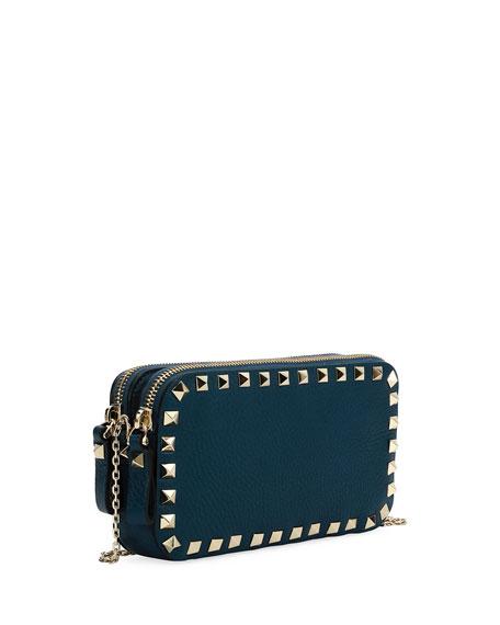 Rockstud Small Chain Shoulder Bag