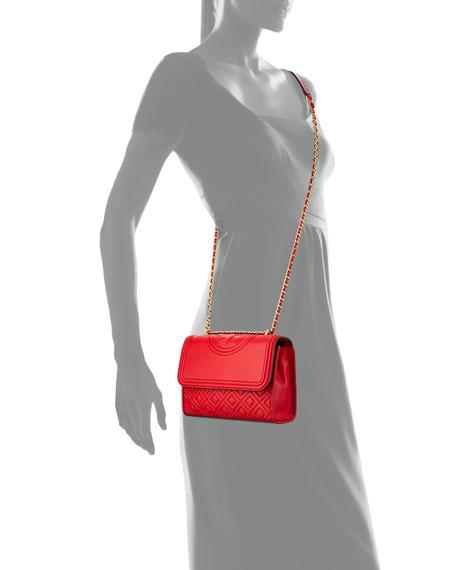 Fleming Small Convertible Shoulder Bag