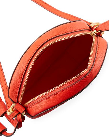 McGraw Round Crossbody Bag