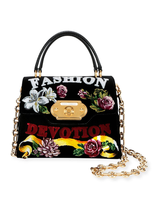c779b99a01b Dolce & Gabbana Welcome