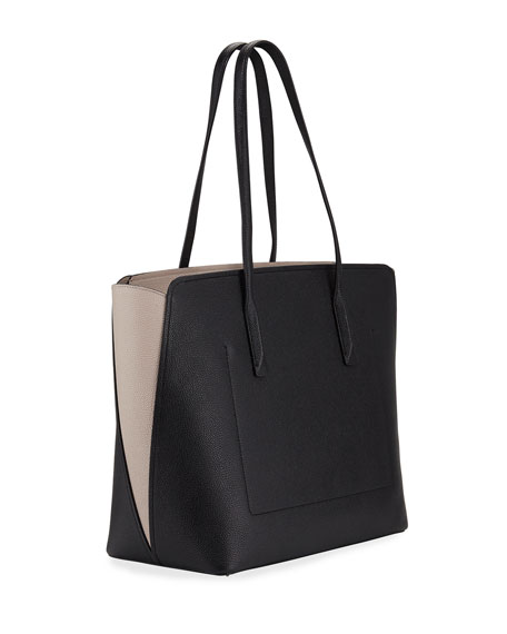 kate spade new york margaux large leather tote