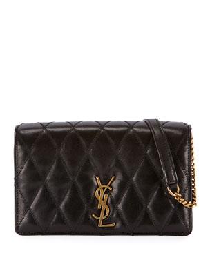 400c1bf134f1ef Saint Laurent Bags & Wallets at Neiman Marcus