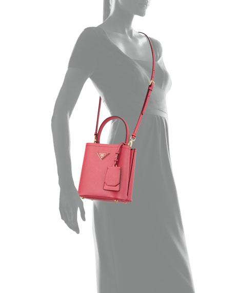 Prada Mini Panier Bag