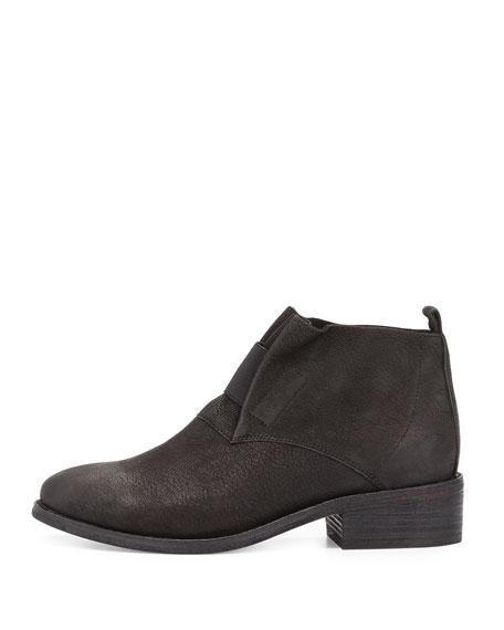 Soul Suede Desert Boot, Black