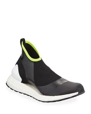 d68aafd152b41 adidas by Stella McCartney UltraBOOST X ATR Engineered Mesh Sneakers